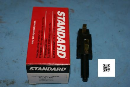 1967-1986 Corvette C2 C3 C4 Stop Light Switch With Cruise, Standard SLS159, New